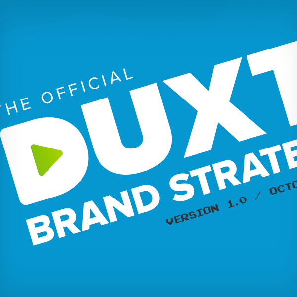 Duxter Brand Strategy Guide